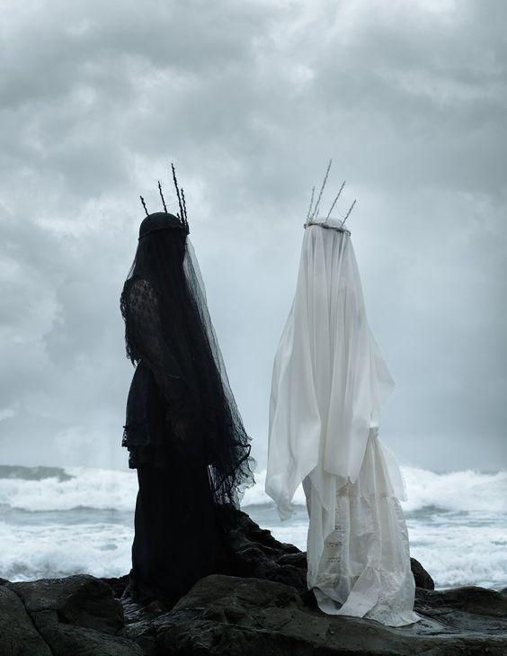 'Siren III' - American Ghoul