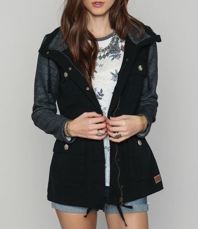 Shop for O´Neill Kara Utility Jacket at Dillards.com. Visit Dillards.com to find clothing, accessories, shoes, cosmetics & more. The Style of Your Life.