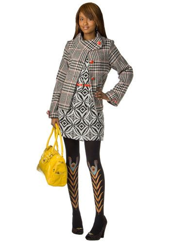 Vasil's Guide to Style: Mixing Patterns | Story by ModCloth