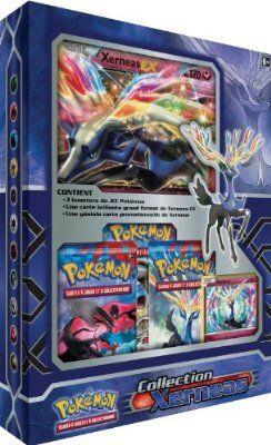 Pokémon - Poxyju - Cartes À Collectionner - Coffret Juin 2014 - Modèle aléatoire