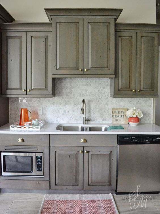 backsplash backsplash for kitchen cabinets herringbone backsplash