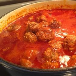 sauces very well the sauce wells be better bread crumbs ground beef ...