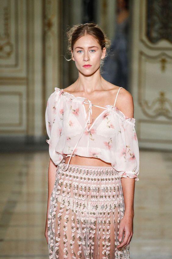 Louisa Beccaria Primavera/ Verão 2016, Womenswear - Desfiles (#22913)