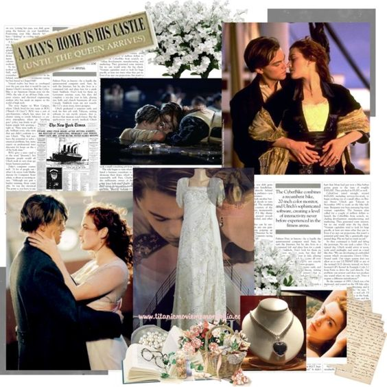 The best love story, created by jewlz4 on Polyvore