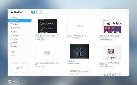 Cloudapp-webclient