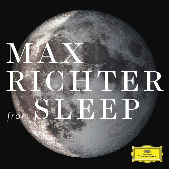Dream 13 (minus even) by Max Richter Clarice Jensen Ben Russell Yuki Numata Resnick