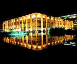 Palácio Itamaraty (Palácio dos Arcos) - Ministério das Relações Exteriores