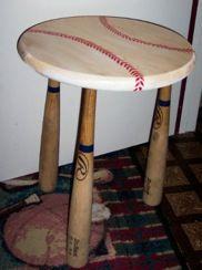 5 Items Made from Recycled Baseball Bats | Greenopolis