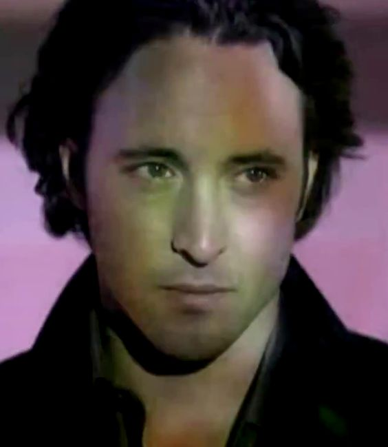 Alex O'Loughlin as Mick St John - Moonlight