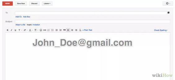 Como Escrever um E‐mail Formal