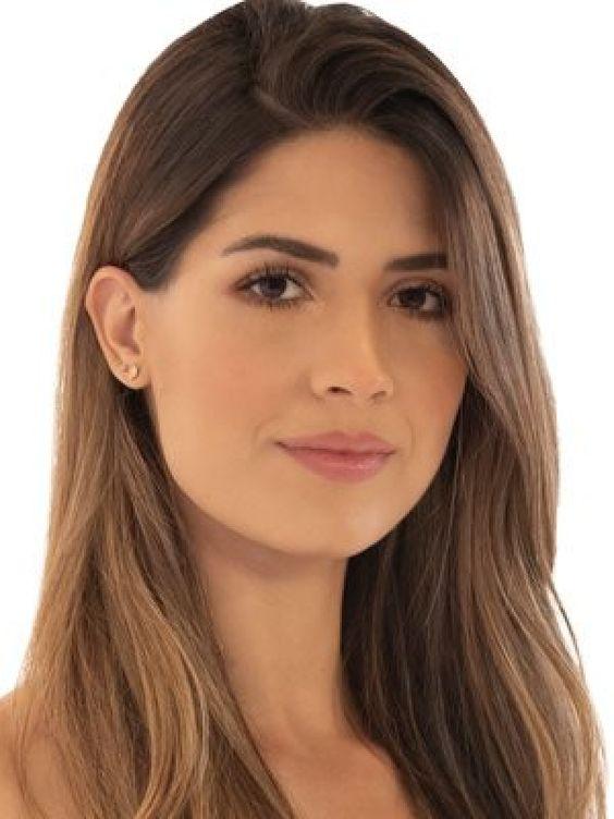 Miss Universe Colombia 2019 - Gabriela Tafur
