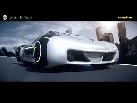 Goodyear Eagle 360 - YouTube