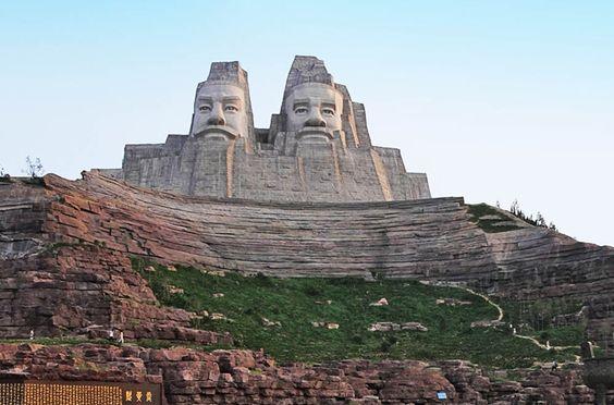 As 10 maiores estátuas do mundo - Gigantes do Mundo