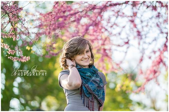 Utah Portrait Photographer, Draper, Salt Lake City, Portraits, Spring Jeremy Jensen Photography