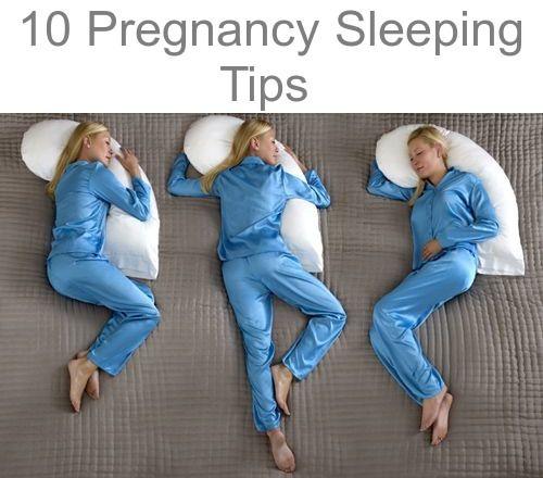 Pin On Pregnancy Sleeping Tips