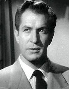 Vincent Leonard Price, Jr. (May 27, 1911 – October 25, 1993) was an American actor, well known for his distinctive voice and serio-comic performances in a series of horror films made in the later part of his career.