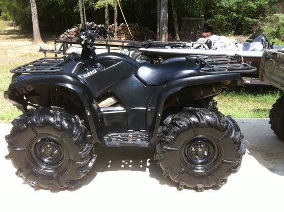 First ride yamaha grizzly 700 se tactical outdoorhub outdoors first ride yamaha grizzly 700 se tactical outdoorhub outdoors pinterest fandeluxe Image collections