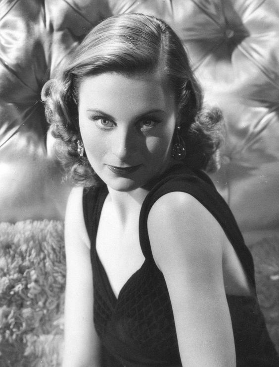 Michèle Morgan: