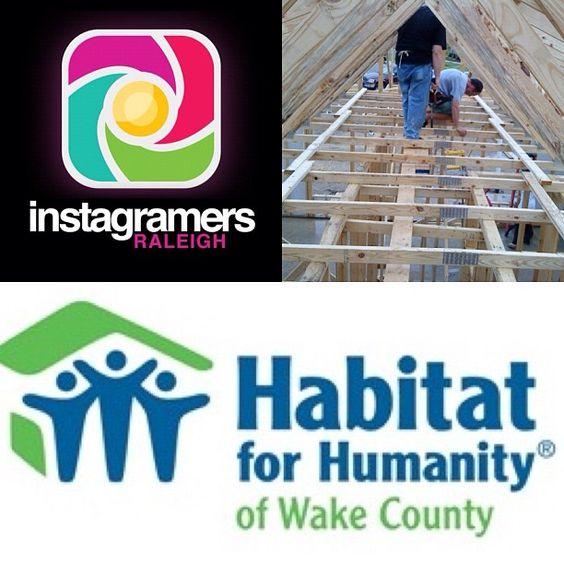 Habitat For Humanity Using Instragram To Recruit