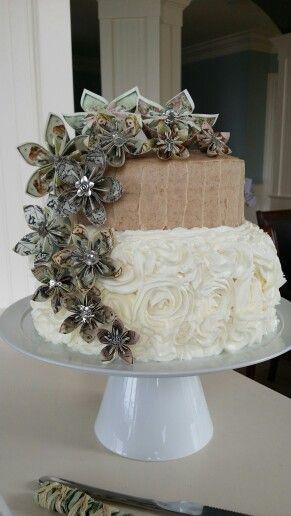Wedding cake. Beachy, roses, alice in wonderland, paper flowers, buttercream