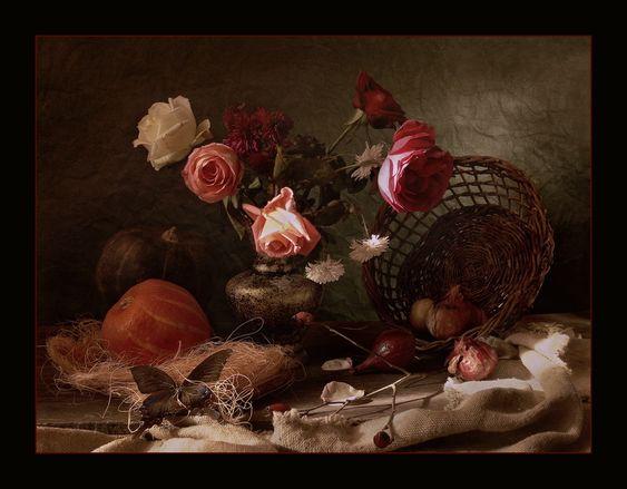 Фотография пользователя lavikb - Октябрьский(2) из раздела натюрморт №4812989 - фото.сайт - Photosight.ru