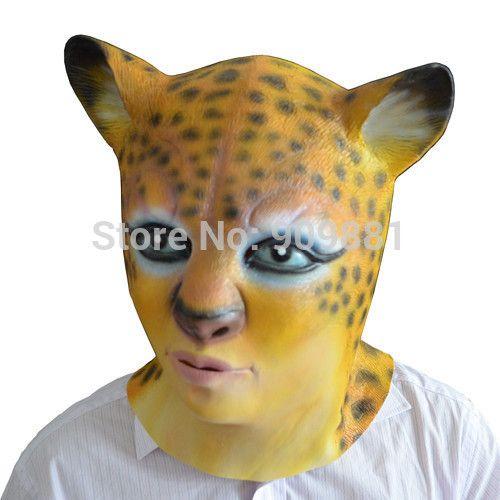 Фото девушек в латосной маски фото 275-565