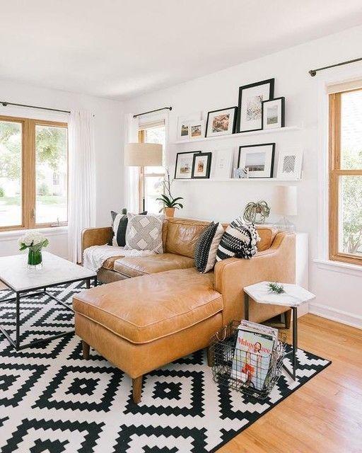 Usa Contemporary Home Decor And Mid Century Modern Lighting Ideas From Delightfull Http Www De Living Room Designs Living Room Inspiration Boho Living Room