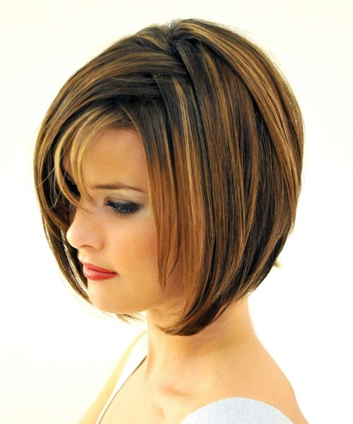 Wonderful Layered Bob Hairstyles 2019 For Women Short Bob