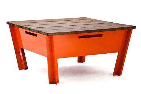 groovebox 2.0 lounge table - groovebox modern furniture + fire pits - groovebox modern furniture + fire pits
