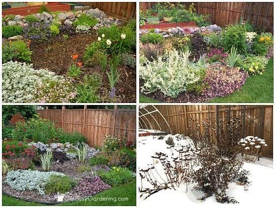 Perennials Made Easy How To Create Amazing Gardens Perennial Garden Plans Amazing Gardens Perennial Garden