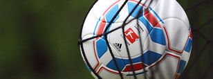 Bundesliga...plays live at Bratz!