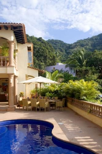 Photos | Puerto Vallarta Villa for Rent - Villa Encantada