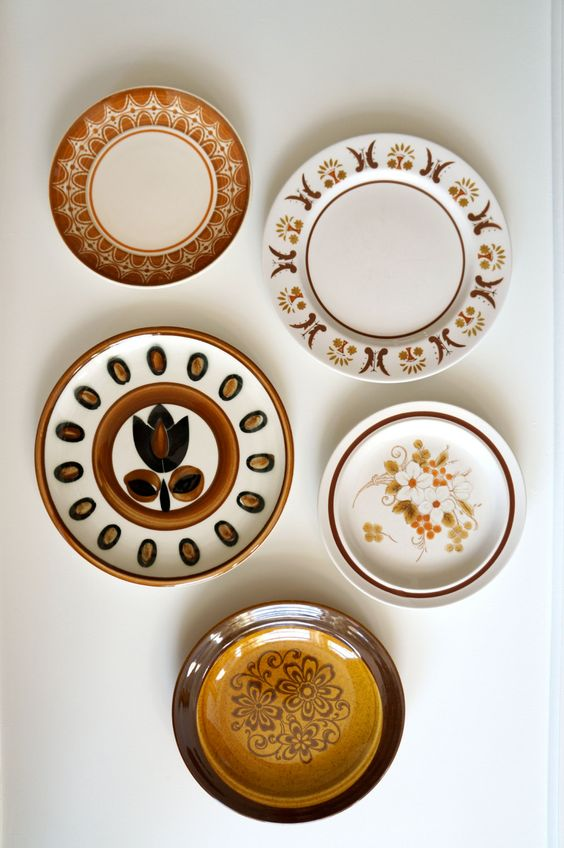 Decorative Wall Plates Set decorative plates for kitchen | roselawnlutheran