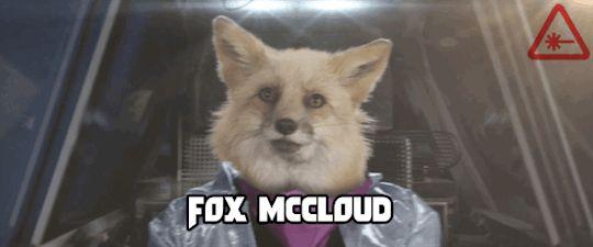Live action Star Fox!