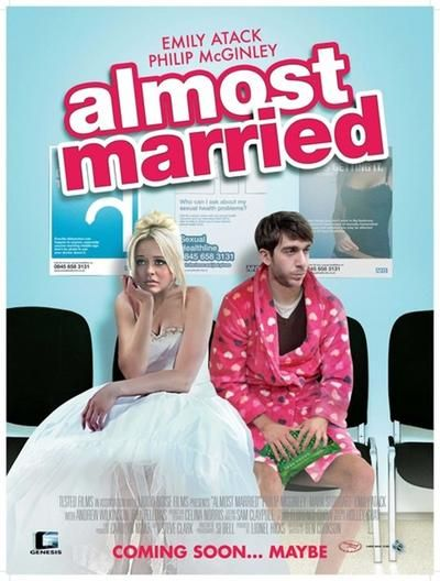 Evlilik Yolunda – Almost Married 2014 (DVDRip XviD) Türkçe Dublaj | Film indir - Tek Link Film indirme sitesi