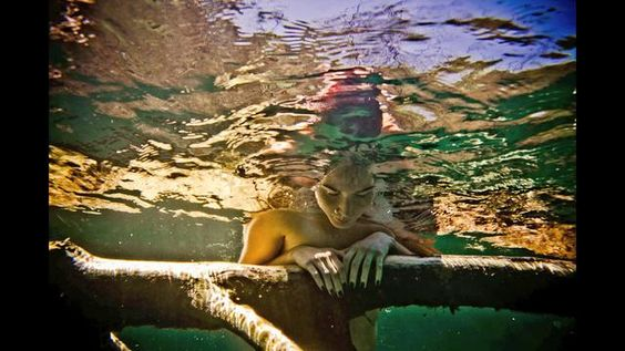 Omni-Phantasmic by neil craver. Underwater Photography. #art #photography