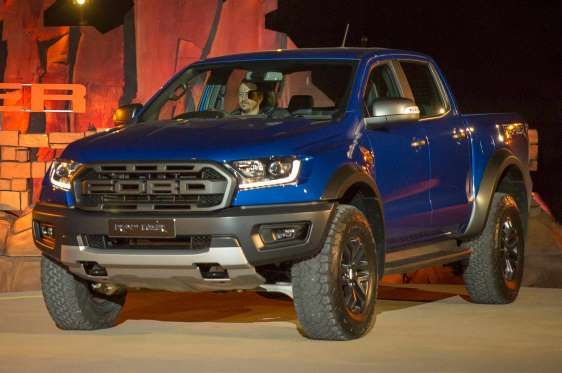 Ford Ranger Raptor Five Things You Need To Know Ford Ranger