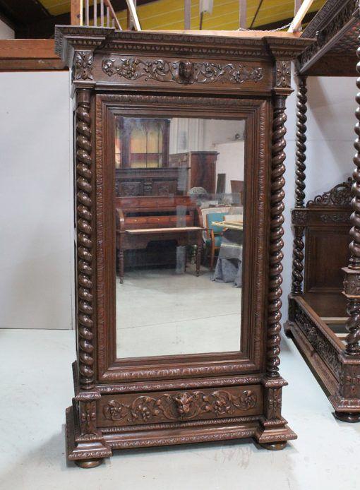 Img 3891 Chambre A Baldaquin Mobilier De Salon Et Baldaquin
