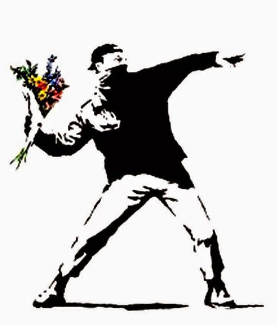 CUENTOS URBANOS Y OTROS POEMAS: REVOLUCIÓN EN CUATRO PASOS