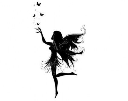 Pin By Kassyboo On Tattoo In 2020 Fairy Tattoo Designs