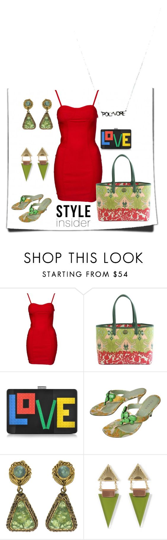 """Untitled #339"" by mountainalive ❤ liked on Polyvore featuring Tory Burch, Les Petits Joueurs, Prada, Chanel, Wolf & Moon, contestentry and styleinsider"