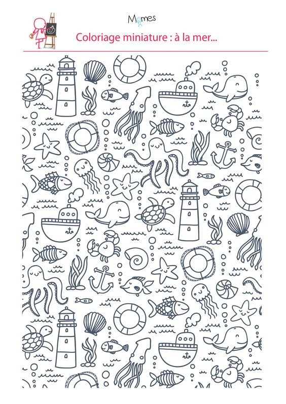 Coloriage Theme Ecole.Adeline Adlyn220 On Pinterest