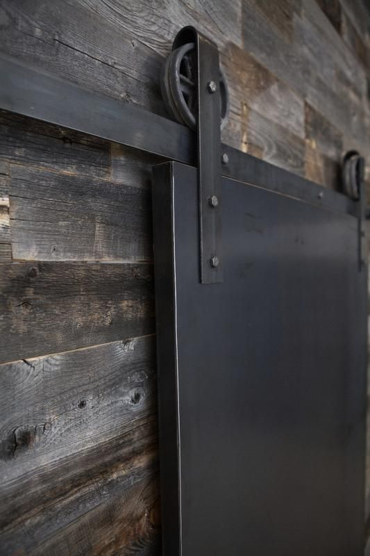 Amazing Industrial Barn Door 24 Sliding Doors Amazing Industrial Barn Door 24 In 2020 With Images Barn Doors Sliding Interior Sliding Barn Doors Glass Barn Doors