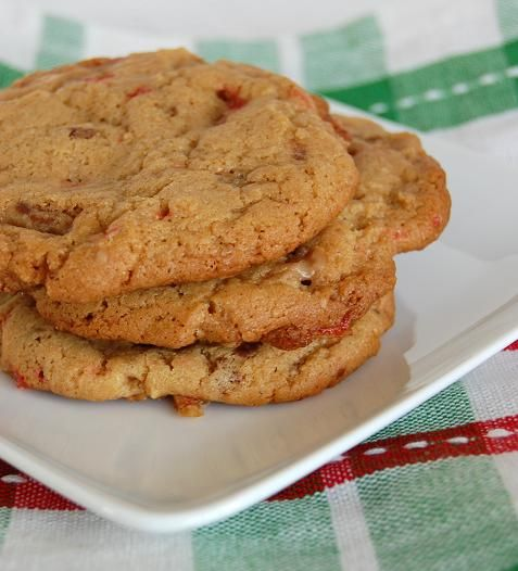 Culinary Concoctions by PeabodyMake Christmas Cookies...then eat them... - Culinary Concoctions by Peabody