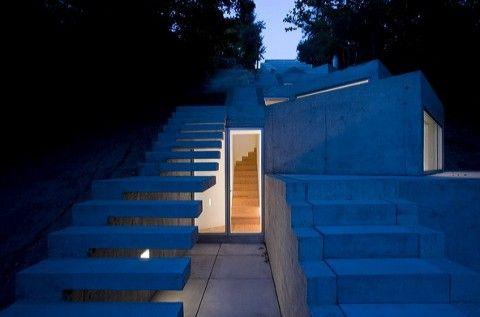 Casa Tóló by Alvaro Leite Siza Vieira | Ozarts Etc