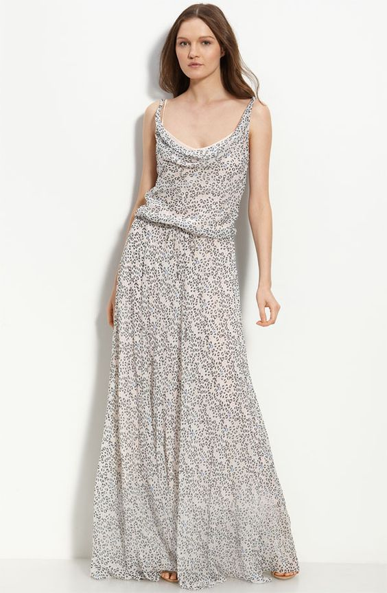 Spring 2011 Diane von Furstenberg Dresses  ♡ Clothes!2B {dresses ...