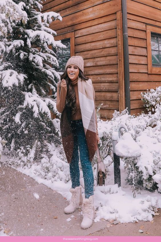2020 Beautiful and Fashionable Winter Casual Outfits 2020 Beautiful and Fashionable Winter Casual Outfits