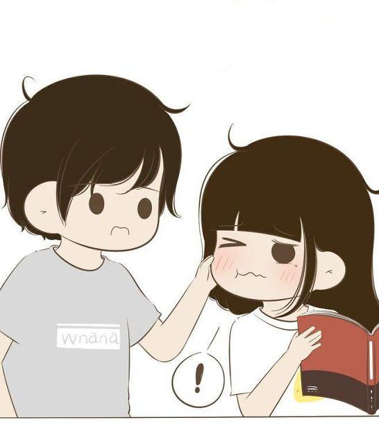 97 Love Images In Cartoon Love Whatsapp Dp Cute Love Cartoons Cartoons Love Animated Love Images