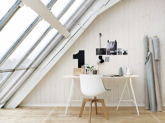 diy workspace   desk   casa s+p   pinterest   mansarda e arredamento - Casa Diy Arredamento Pinterest