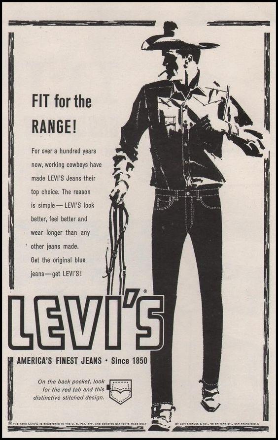 Men jeans ranges men s fashion fit men s clothing vintage ads clothing